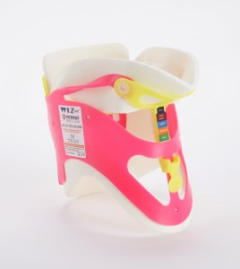 immobilisers and splints - wizloc collar