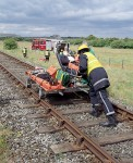 rescue aids - res-q-rail