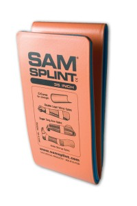 Sam Splint 36 inch